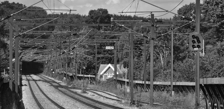 Electrification & Power Supply
